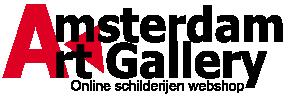 Moderne schilderijen kopen? Kunst | Amsterdam-artgallery.nl